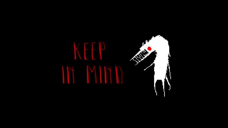 «Keep in Mind: Remastered» – психологический хоррор о борьбе с самим собой