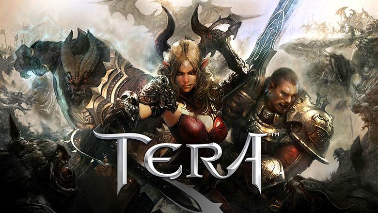 «TERA Frontier»: глобальный запуск новой мобильной игры по мотивам известной MMORPG