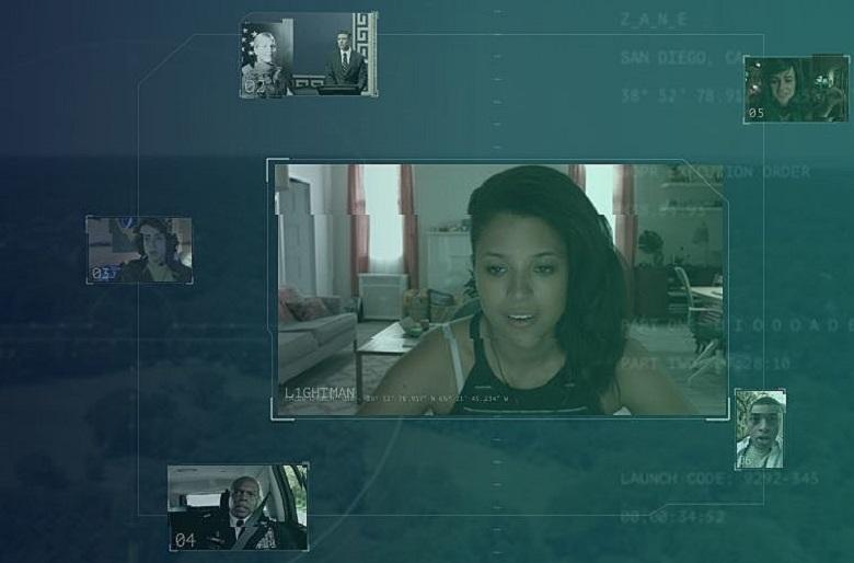 «#WarGames» от создателя «Her Story» выйдет в этом месяце