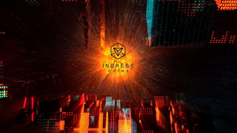 «Ingress Prime»: Niantic Labs анонсировала крупное обновление нашумевшей в своё время AR-игры