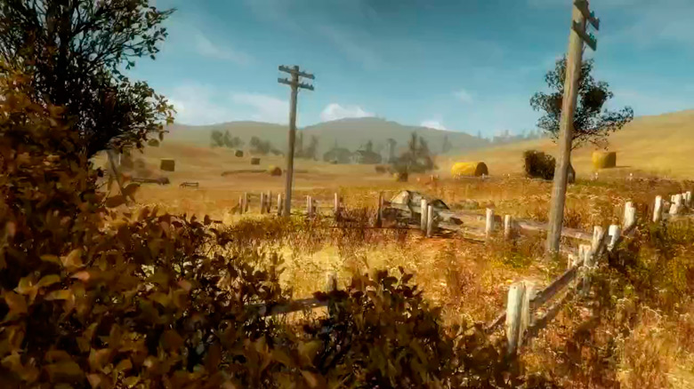 Новые подробности о «Bullet Strike: Battlegrounds», аналоге популрной PUBG