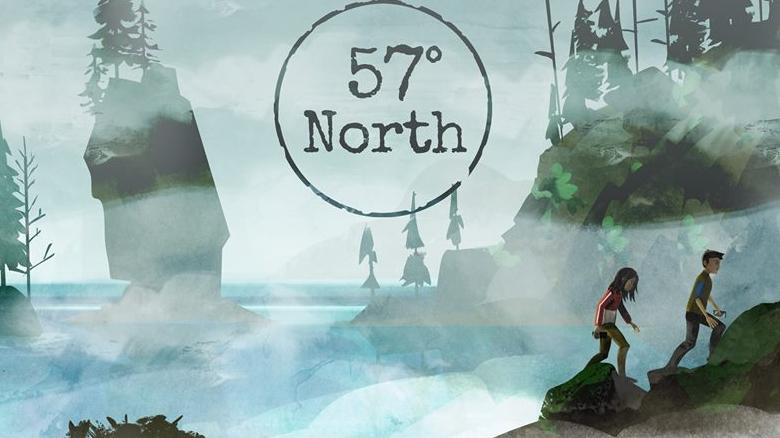 «57° North» — адвенчура, сочетающая дополненную и виртуальную реальность