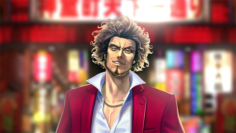 Пре-регистрация «Yakuza Online»: набор в японскую мафию уже открыт