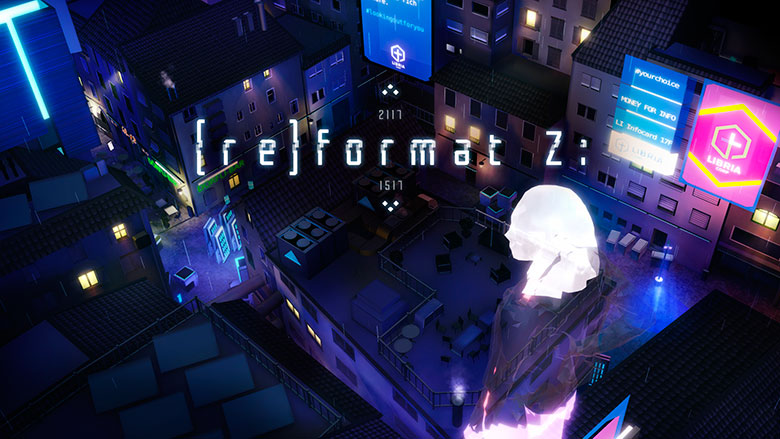 «(re)format Z:» – Hack'em all!