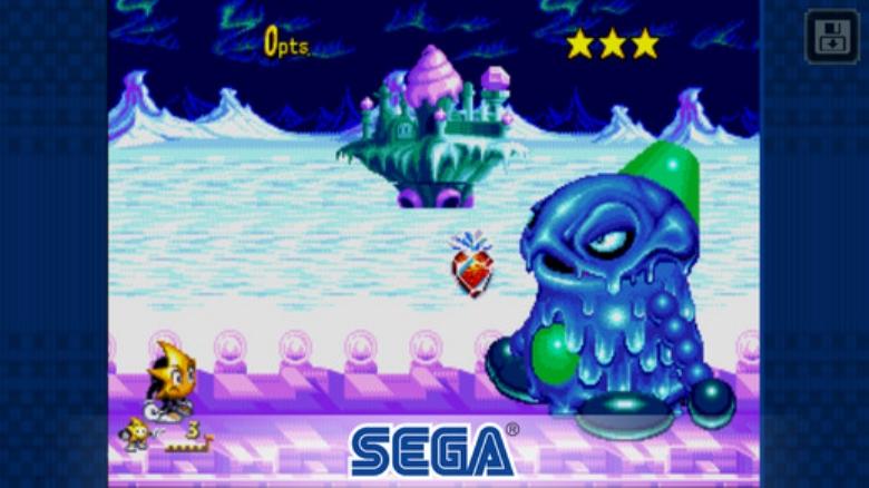 Встречайте: Ristar! Пополнение коллекции Sega Forever