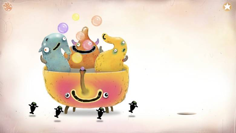 «CHUCHEL» – игра, способная растопить самое холодное сердце