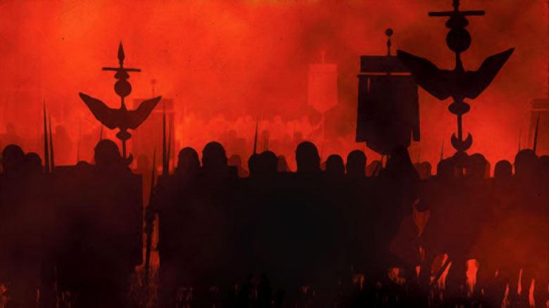 Первое видео геймплея «ROME: Total War» для iPhone
