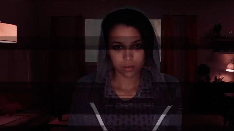 #Wargames – интерактивный сериал от создателя Her Story