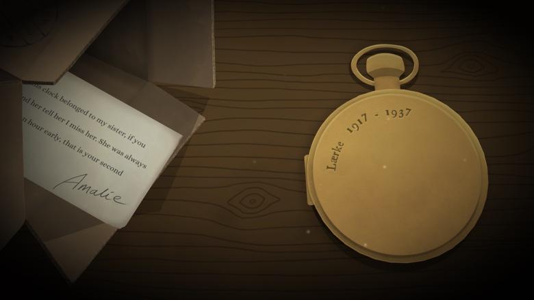 «Tic Tock: A Tale for Two» — мистическая головоломка для кооперативного прохождения