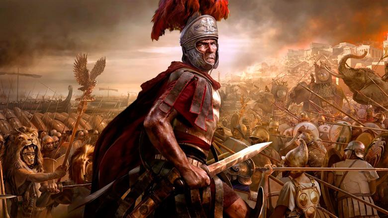 Объявлен список моделей телефонов, которые будут поддерживать «Rome: Total War»