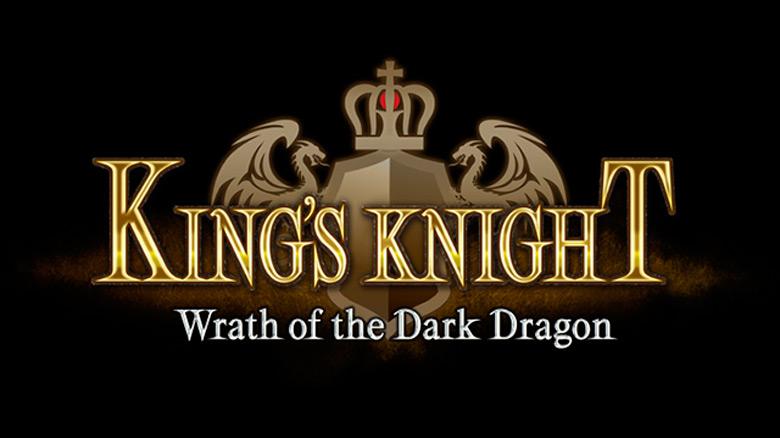 «KING'S KNIGHT» — ремейк старой игры от Square Enix к её тридцатилетию