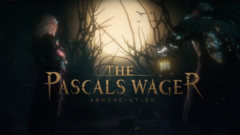 «Pascals Wager» — новая китайская ARPG, засветившаяся на Е3
