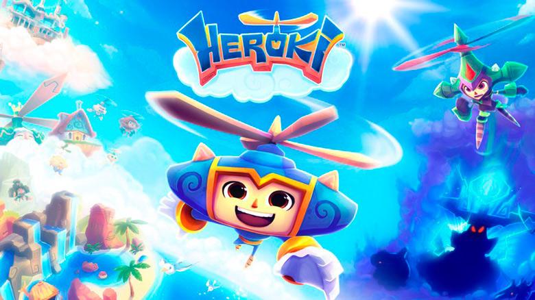 «Heroki» – с ветерком по миру