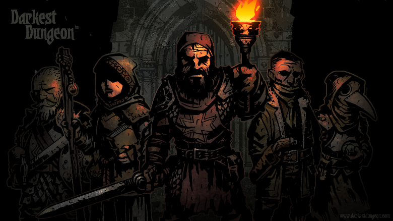 Red Hook Studios рассказала о новом DLC для «Darkest Dungeon» и планах по релизу предыдущих дополнений на iOS