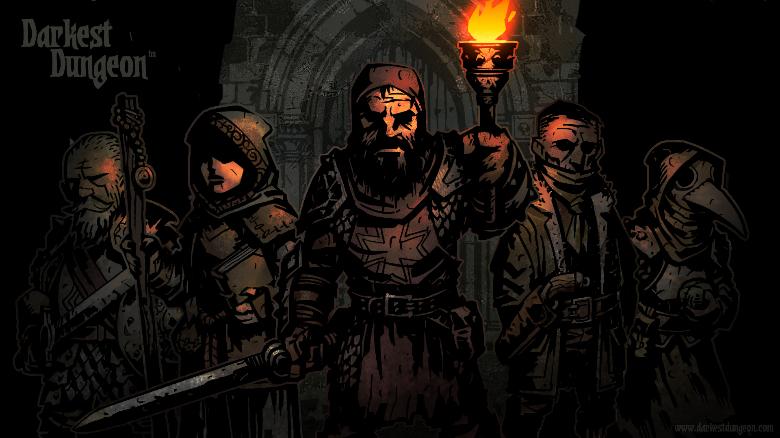 Red Hook Studios рассказала о новом DLC для «Darkest Dungeon» и планах по релизу предыдущих дополнений на iOS