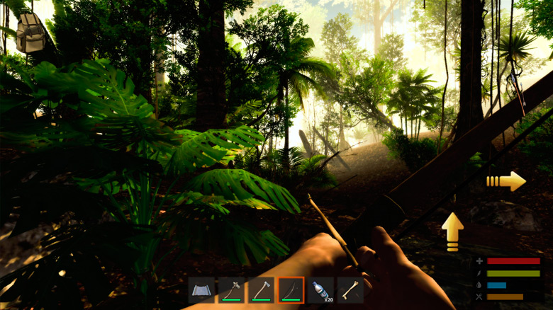 «Survive: The Lost Lands»: игра-песочница от Мигуна