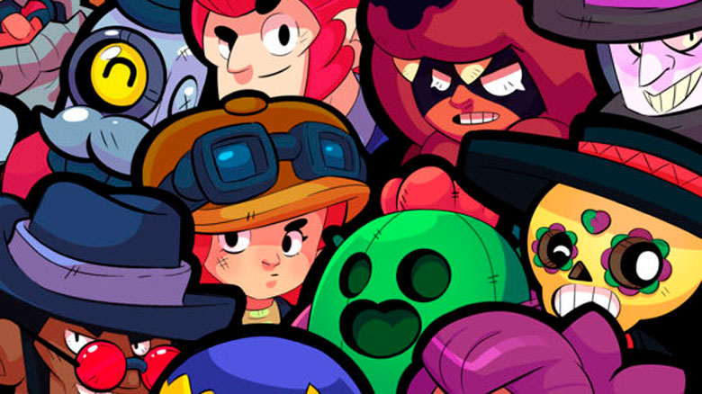 Brawl Stars команды Supercell, разработчиков Clash of Clans и Clash Royale, появилась в App Store