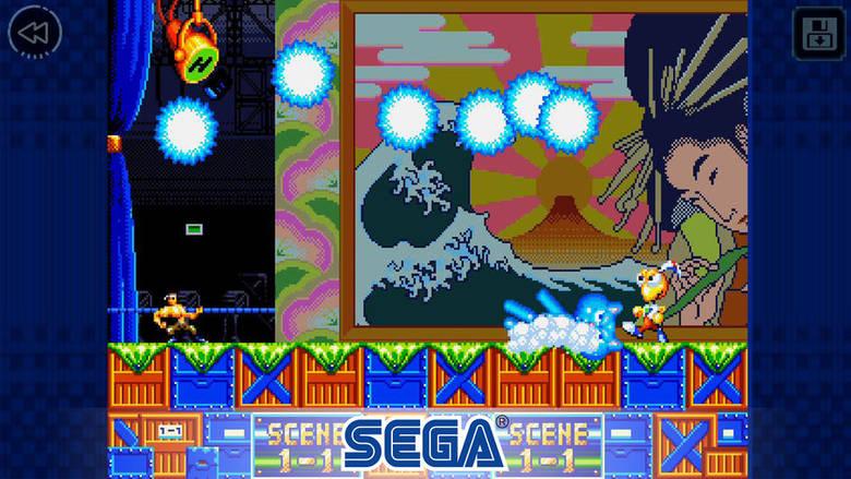 «Dynamite Headdy»: очередной порт классики с Sega Mega Drive… Стоп, что это вообще такое?