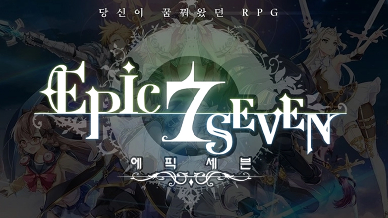 «Epic Seven»: корейская RPG с приятным аниме-стилем. Предварительная регистрация уже началась