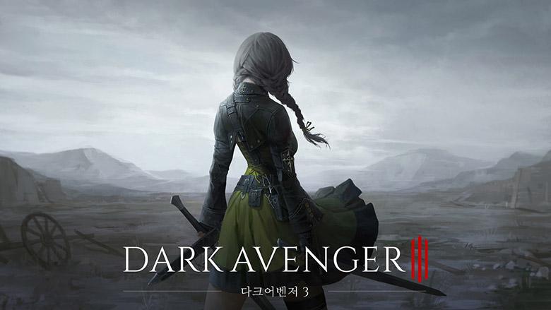 «Dark Avenger 3», RPG под издательством Nexon: лучше поздно, чем никогда [софт-запуск]