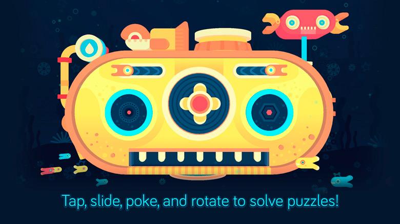«GNOG» – интригующая музыкальная головоломка с PlayStation 4 отныне доступна в AppStore