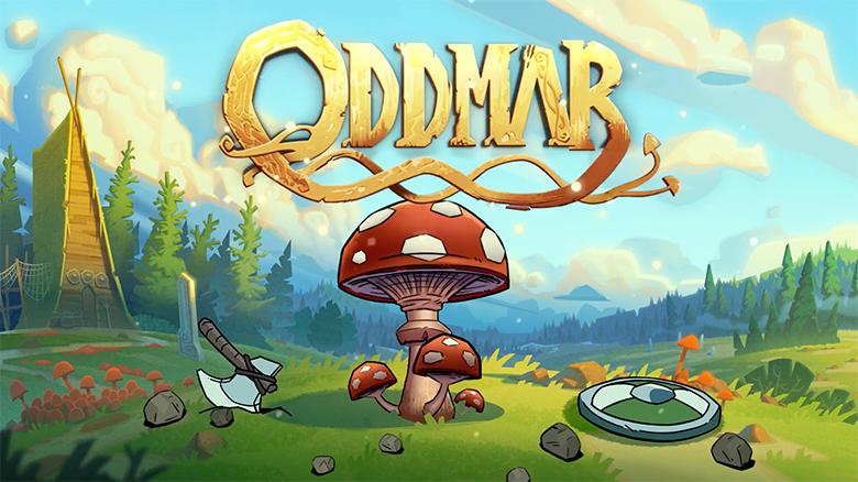 Мультяшный платформер «Oddmar» от создателей «Leo's Fortune» вышел в App Store