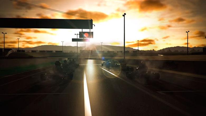 «Street Kart»: вовсе не уличный картинг