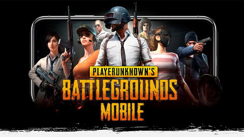 «PUBG Mobile» стала доступна в российском App Store