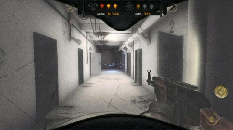 Дебютный ролик с геймплеем «Shadow Lemansk», нового проекта студии AGaming+