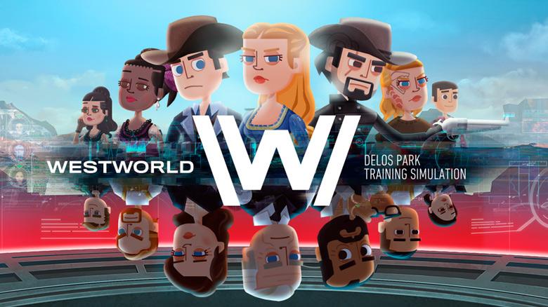 Отрыта предварительная регистрация на «Westworld» от Warner Bros