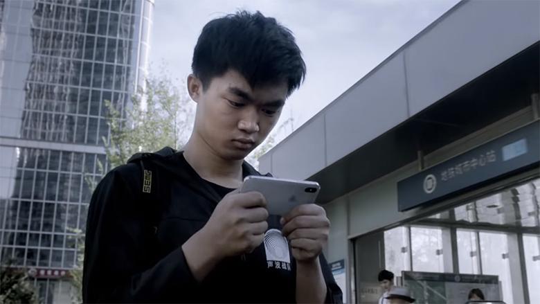 Новая реклама процессора A11 Bionic от Apple