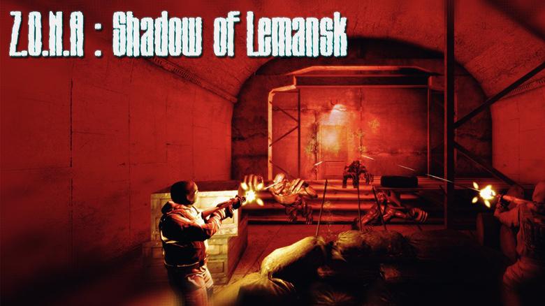 AGaming продемонстрировал 20-минутный ролик игрового процесса «Z.O.N.A Shadow of Lemansk»