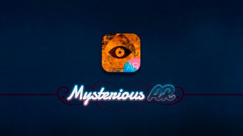 «Mysterious AR»: встретились как-то «The Room» и дополненная реальность в баре...