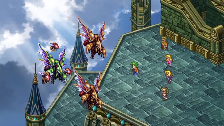 «Romancing SaGa 3» и «Romancing SaGa Re; Universe»: Square Enix возвращается к старым вселенным