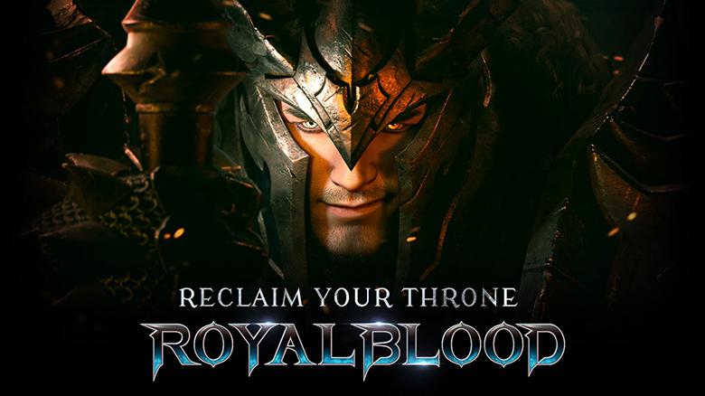 Глобальный запуск «Royal Blood». Во имя Королевства!