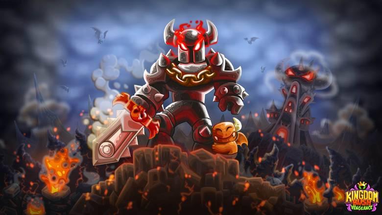 «Kingdom Rush Vengeance»: лучшее нападение – это защита