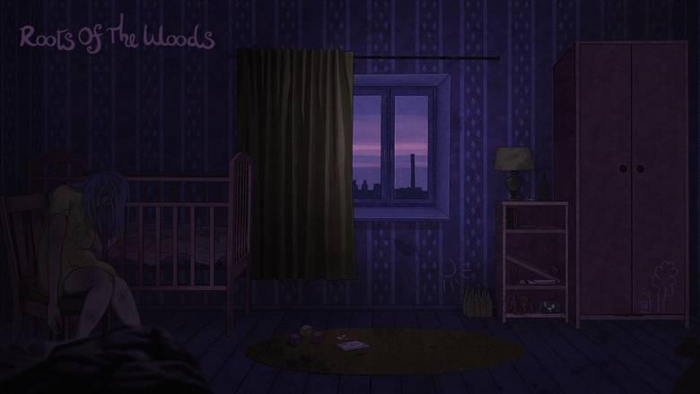 Квест с элементами хоррора «Roots Of The Woods» появится на iOS в конце декабря