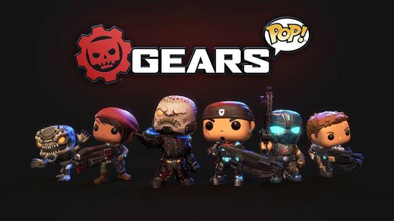 «Gears POP!»: возможно, нечто более крутое, чем вы ожидали
