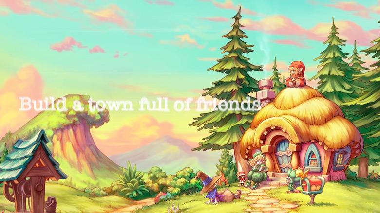 Названа дата выхода «Egglia: Legend Of The Redcap» от создателей «Legend Of Mana»