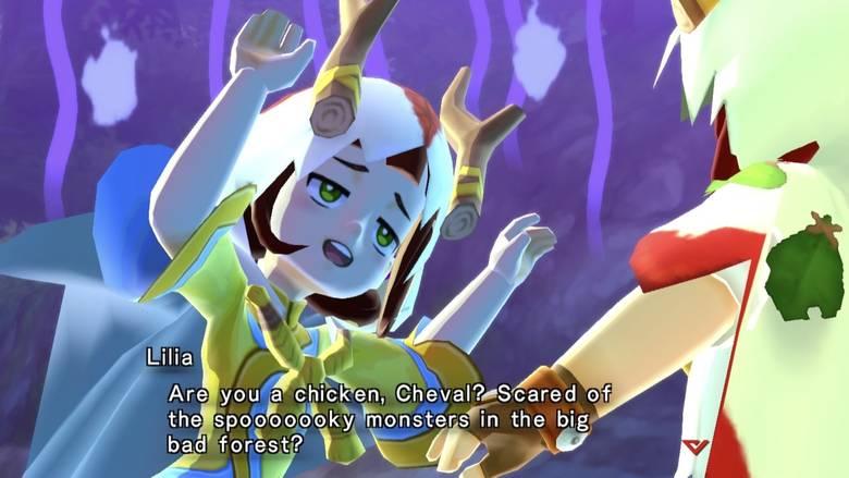 «Monster Hunter Stories». Монстры и я – лучшие друзья!