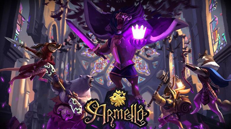 Мобильной версии «Armello» требуются бета-тестеры