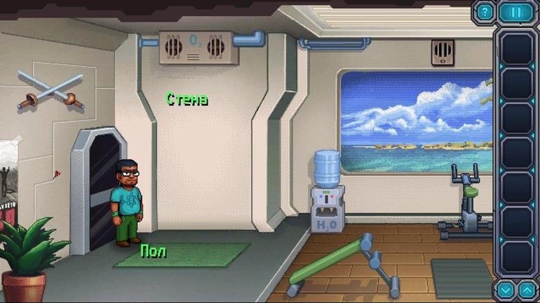 «Odysseus Kosmos»: какая она, космическая одиссея от HeroCraft?