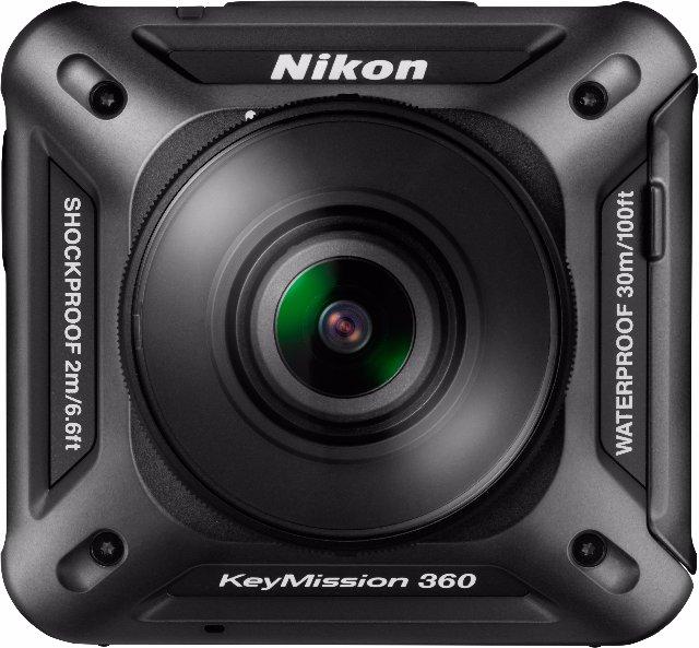 Nikon возвращается