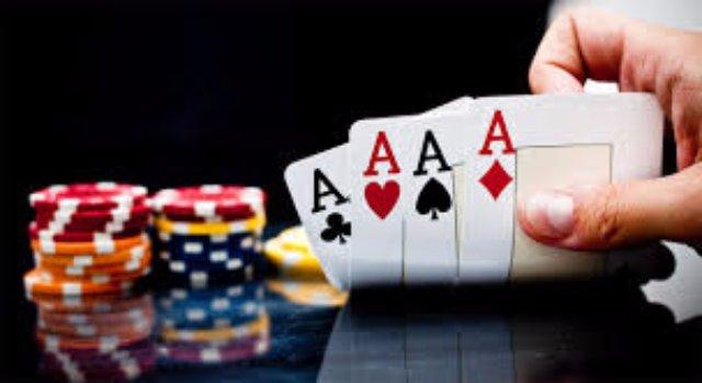 Азартный мир: крупные выигрыши в покер