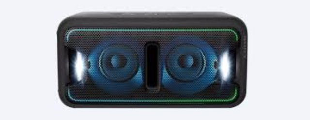 Аудиосистема Sony GTK-XB7