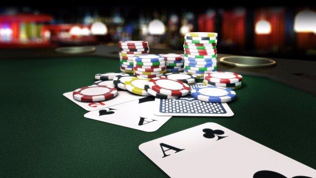 Карточные расклады – азартные игры в интернете
