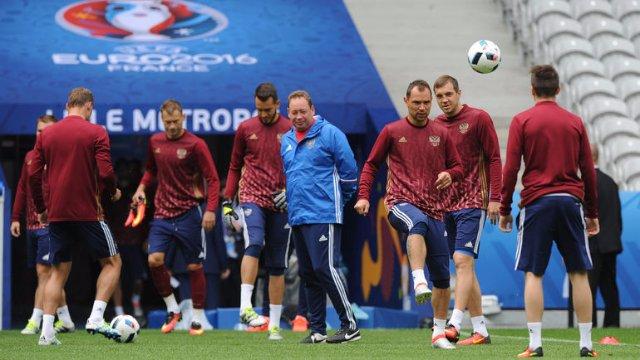 Против 5 стран-участниц Евро 2016 открыты дисциплинарные дела