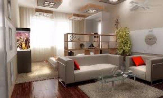 Как спланировать обустройство небольшой квартиры