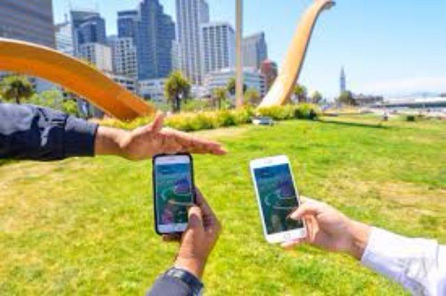 Покемон Go повысил активность в США на 144 миллионов шагов всего за 30 дней