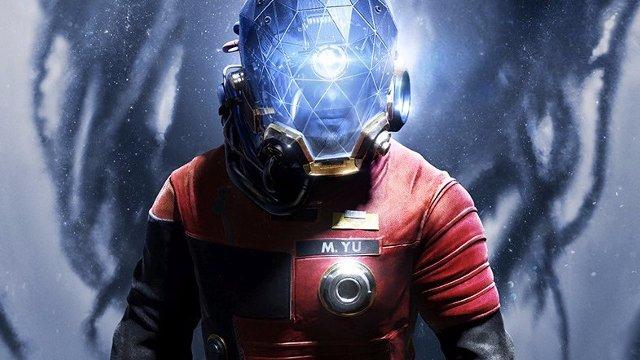Обзор и ссылка на скачивание новой игры Prey 2